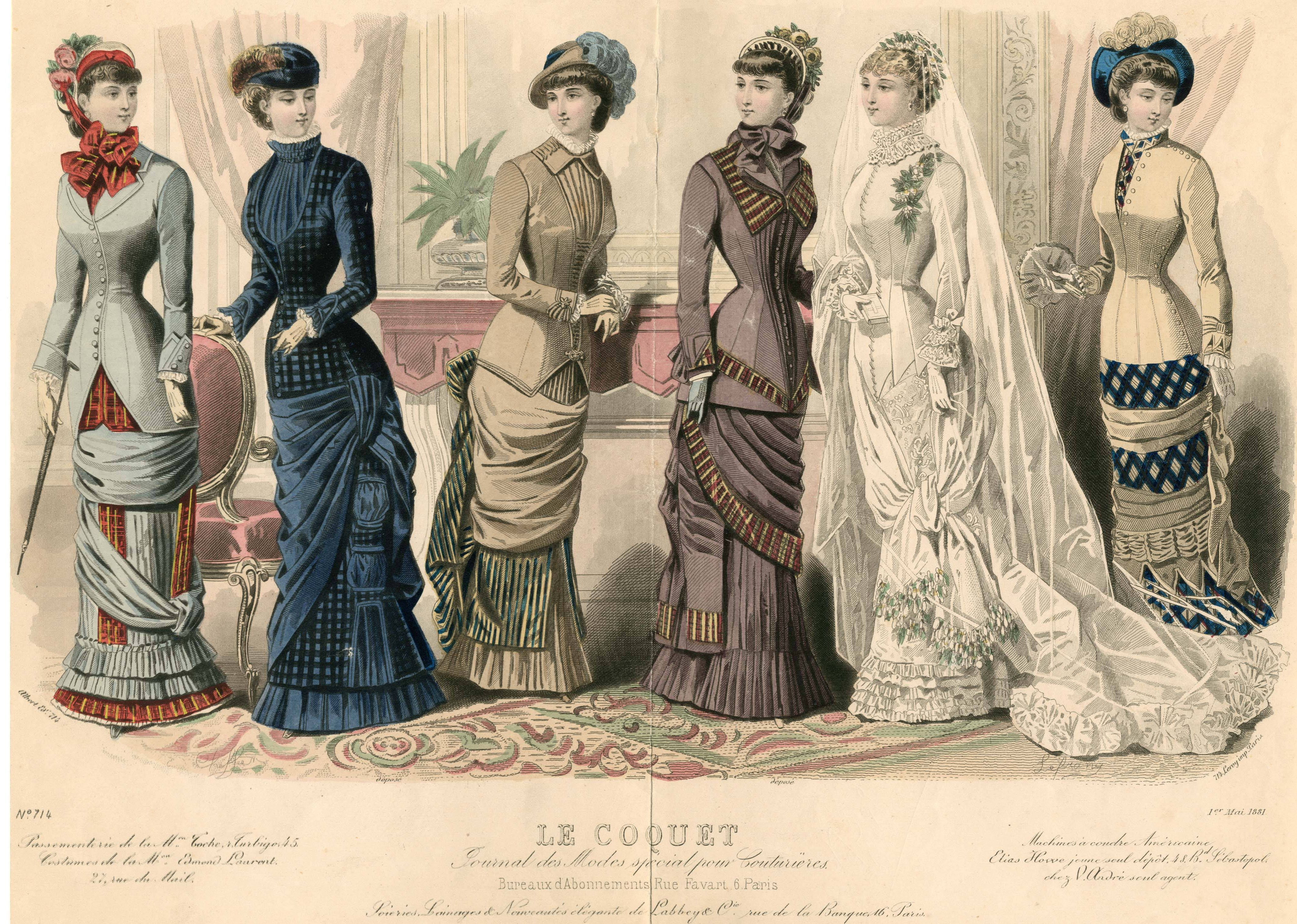 O verdadeiro significado por trás das tendências de moda