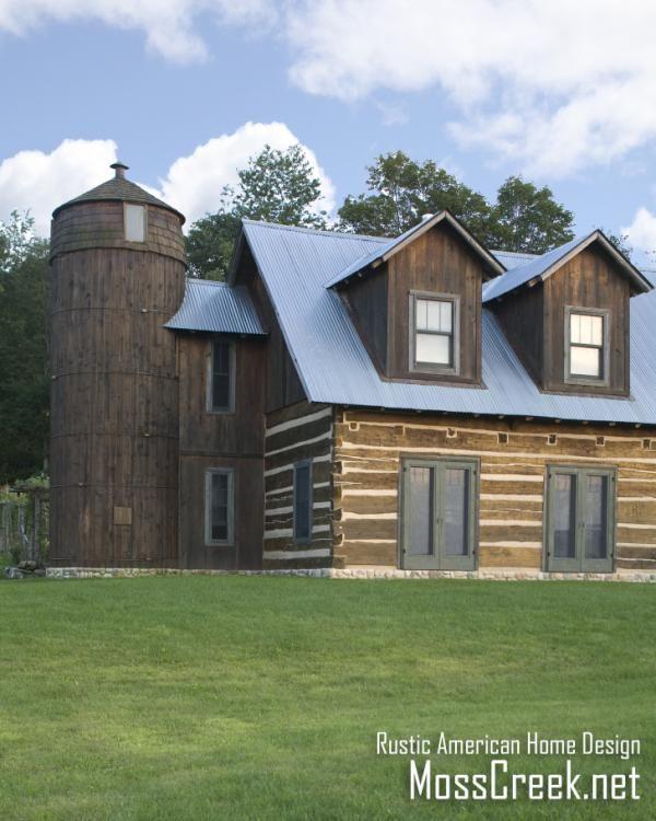 mosscreeknet a beautiful farmhouse creation by mosscreek in dutchess county ny rustic home designlog - County For Rustic Home Designs