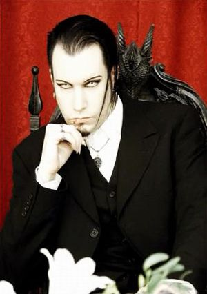 Chris Pohl ~ Blutengel