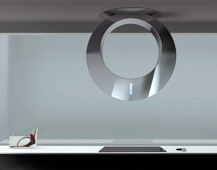 Cappe per cucina Elica | Design | Pinterest | Cucina, Kitchen ...