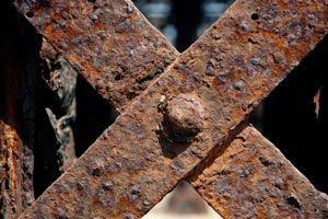 Cómo Quitar El Oxido Del Metal Quitar óxido Como Quitar Oxido Quitar Manchas De óxido