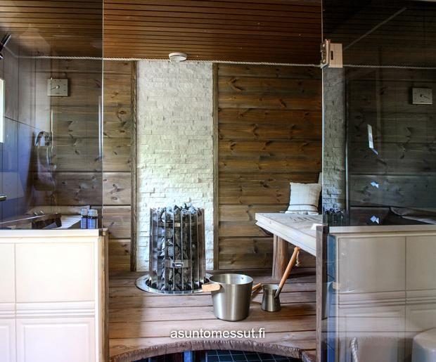 harvia saunaofen cilindro mit einbaurahmen hnlich wie dieser zum einbauen in die saunaliege. Black Bedroom Furniture Sets. Home Design Ideas
