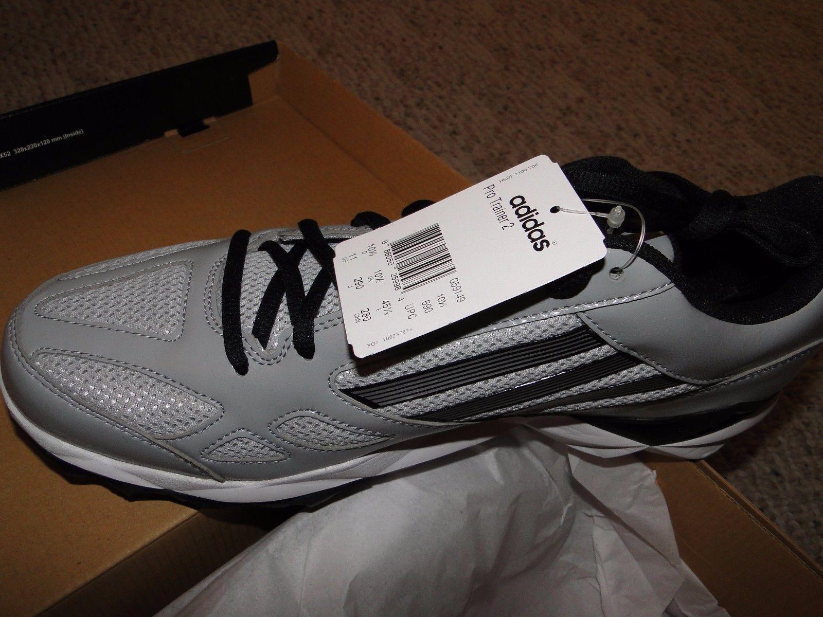 Men #Shoes New! Adidas Pro Trainer 2