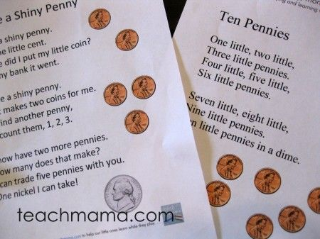recipe: one a penny two a penny three a penny four [15]
