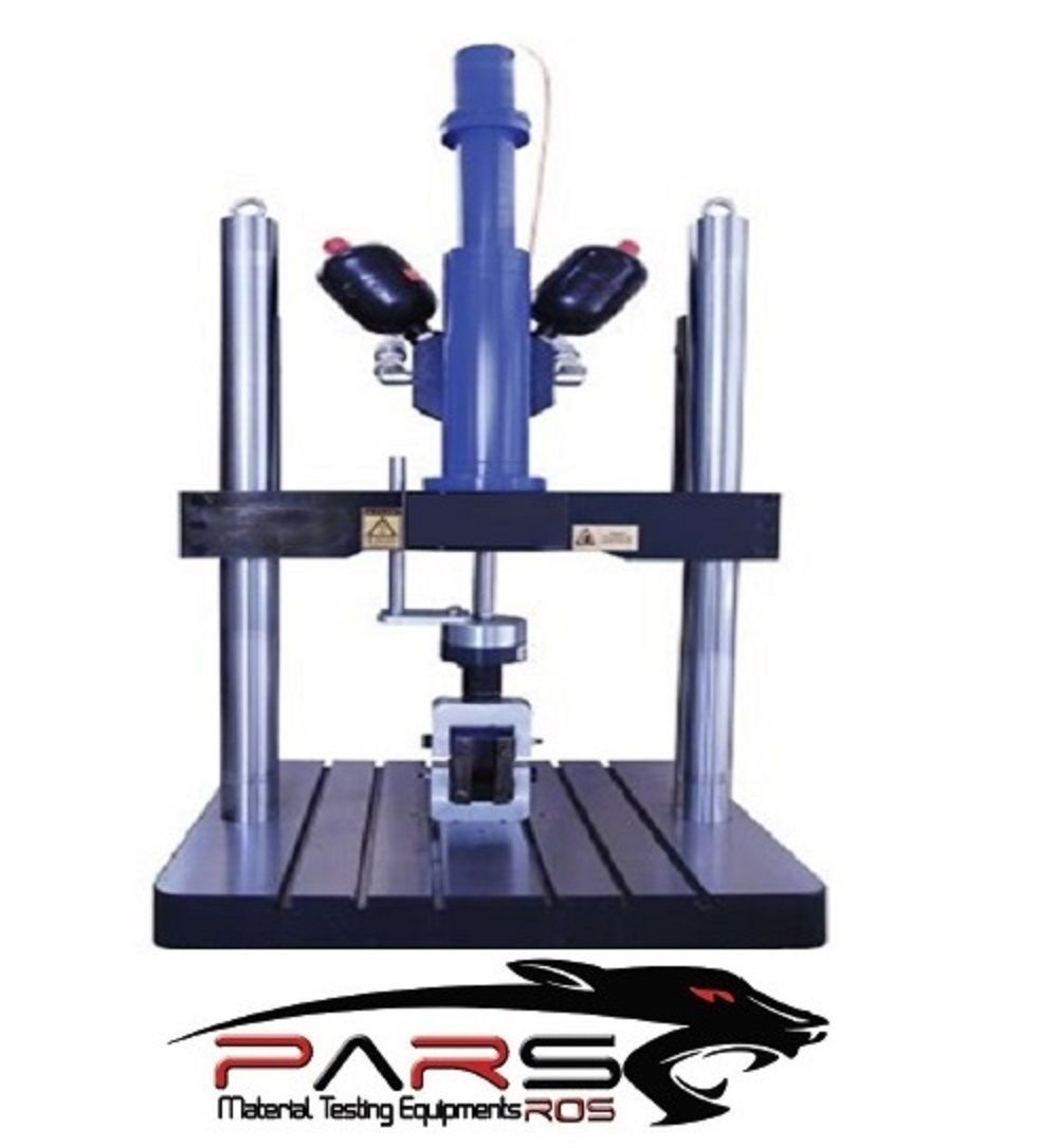 High Frequency Biomedical Servo Hydraulic Dynamic Fatique Testing Machine Biomedical Machine Manufacturing
