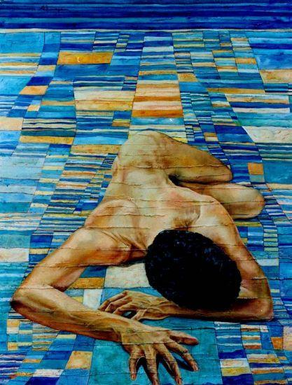 Homenaje a Paul Klee Nancy Almazán - Artelista.com - en