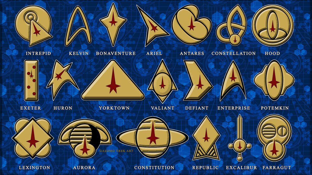 247 Kirk Spock Pin Original Official US Star Trek Badge Patent Art Print