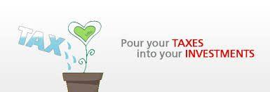 Move savings to forex to save tax