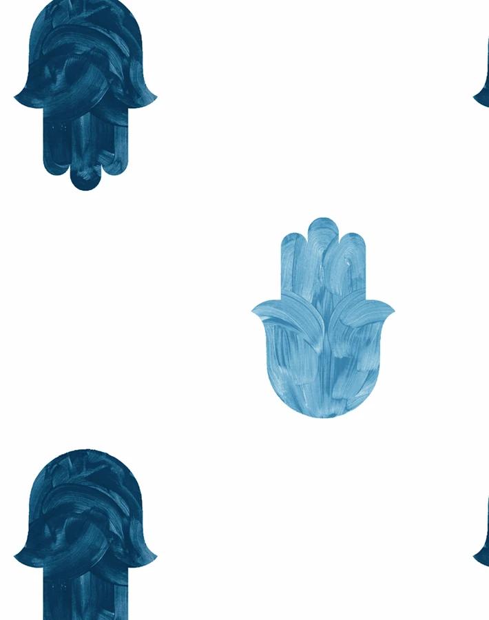 Home Om - Blue