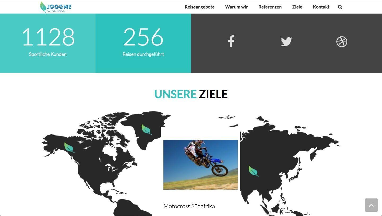 WordPress Tutorial German / Deutsch WP Schritt für