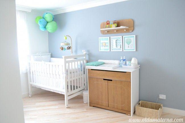 Cor Suvinil Caminho De Brita Dormitórios Bebê Baby Bedroom