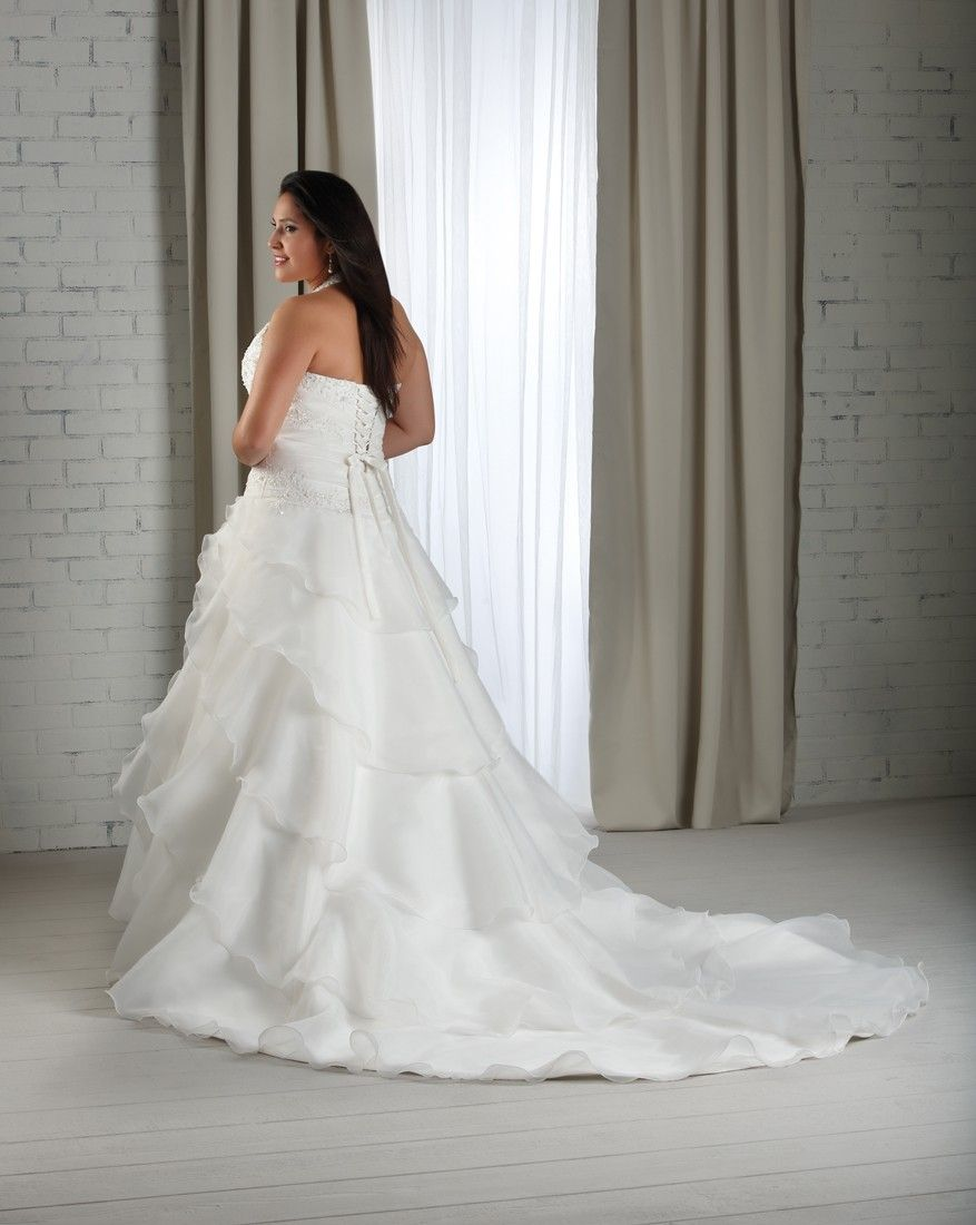 also not red 2 (With images) Bonny bridal, Plus size