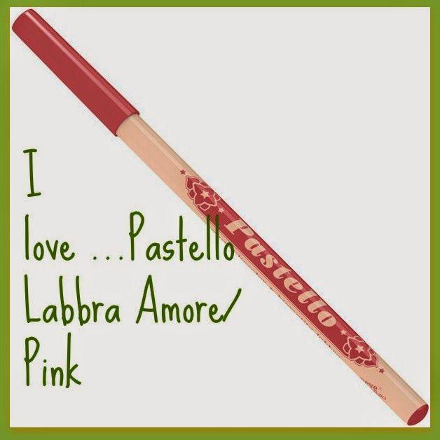Review Pastello Labbra/Pastel lips by Neve cosmetics!