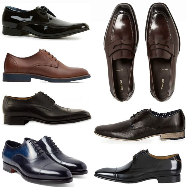 Effortless Groom Style Men S Wedding Shoes