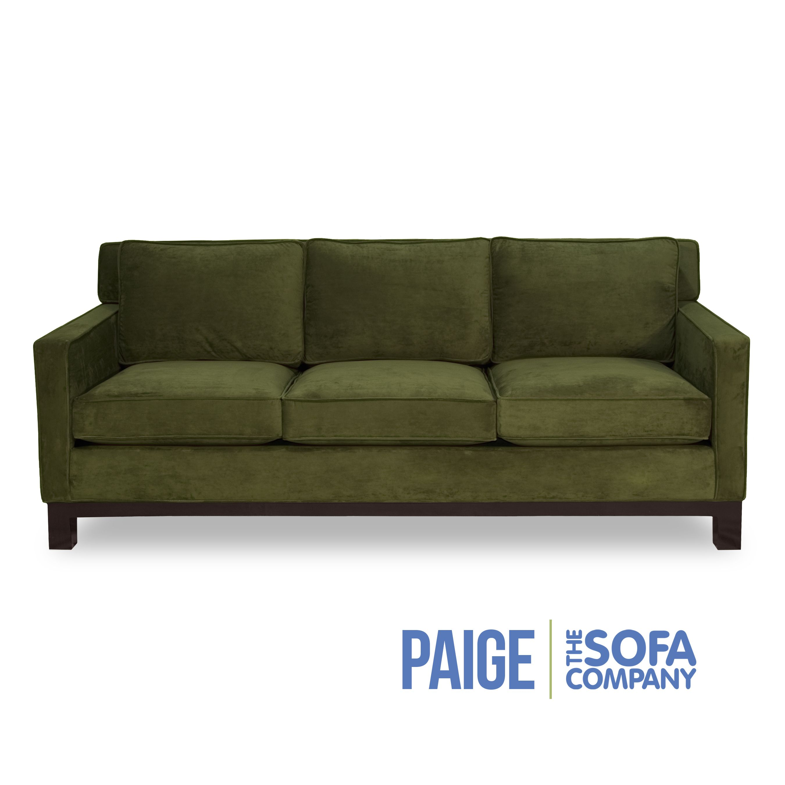 The Sofa Company Features Over Custom Furniture Styles Like Paige Sofas In Our Los Angeles Showrooms
