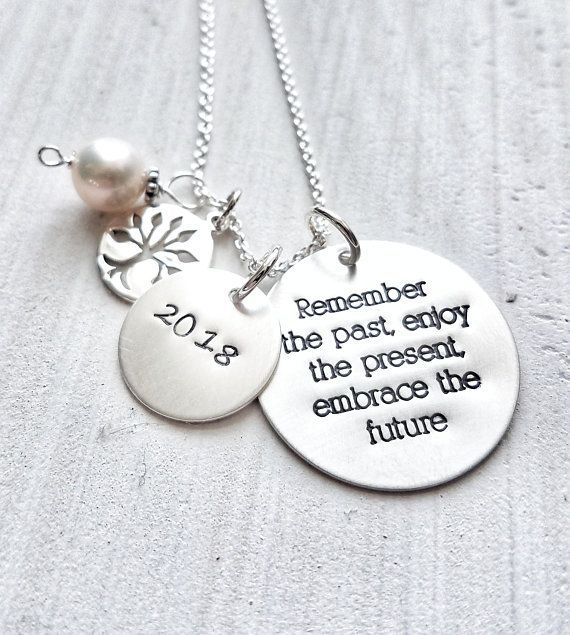 Retirement Necklace For Mom 50th Birthday Gift Women Womens Ideas