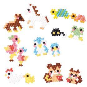 Abjpg Pixels Aquabeads Beados Pinterest - Aquabeads templates