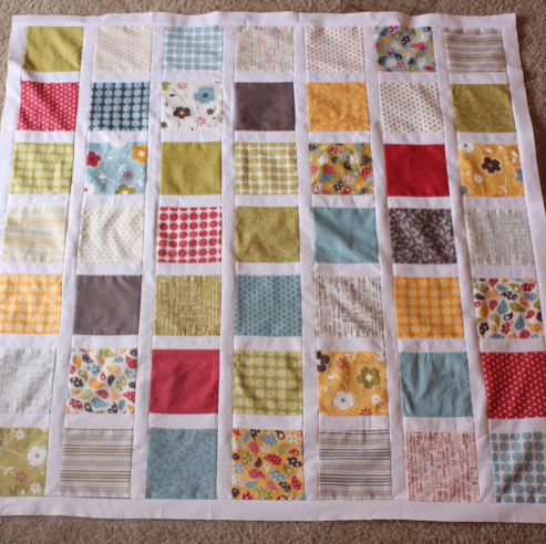 6 Quilt Patterns You MUST Try | Patterns, Easy quilt patterns and ... : charm quilt patterns easy - Adamdwight.com