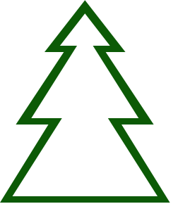 Free Christmas Tree Clipart Public Domain Christmas Clip Art Images And Graphics Christmas Tree Clipart Christmas Tree Graphic Christmas Clipart Free