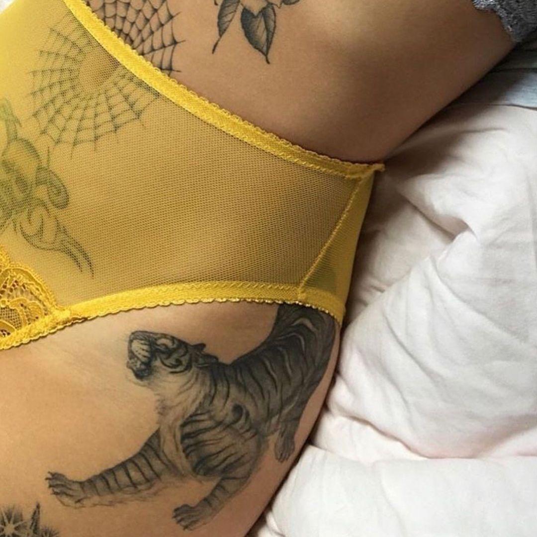 Cool tattoo ideas girls pin by gaby payano on tatuajes  pinterest  tattoo tatting and