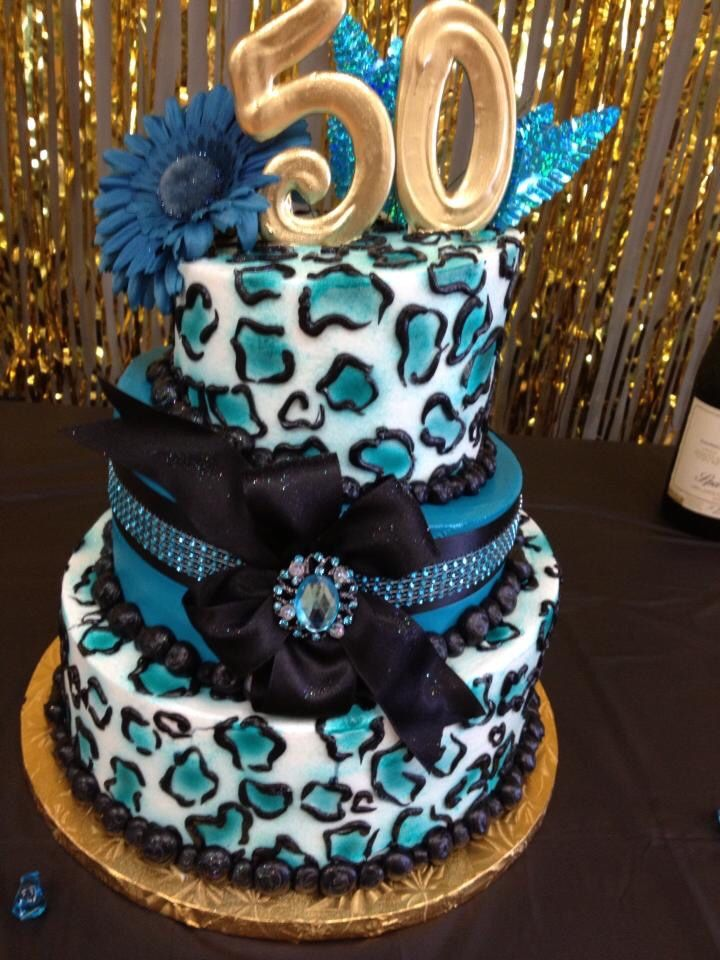 A Birthday Cake Made By Great Dane Bakery In Los Alamitos Ca