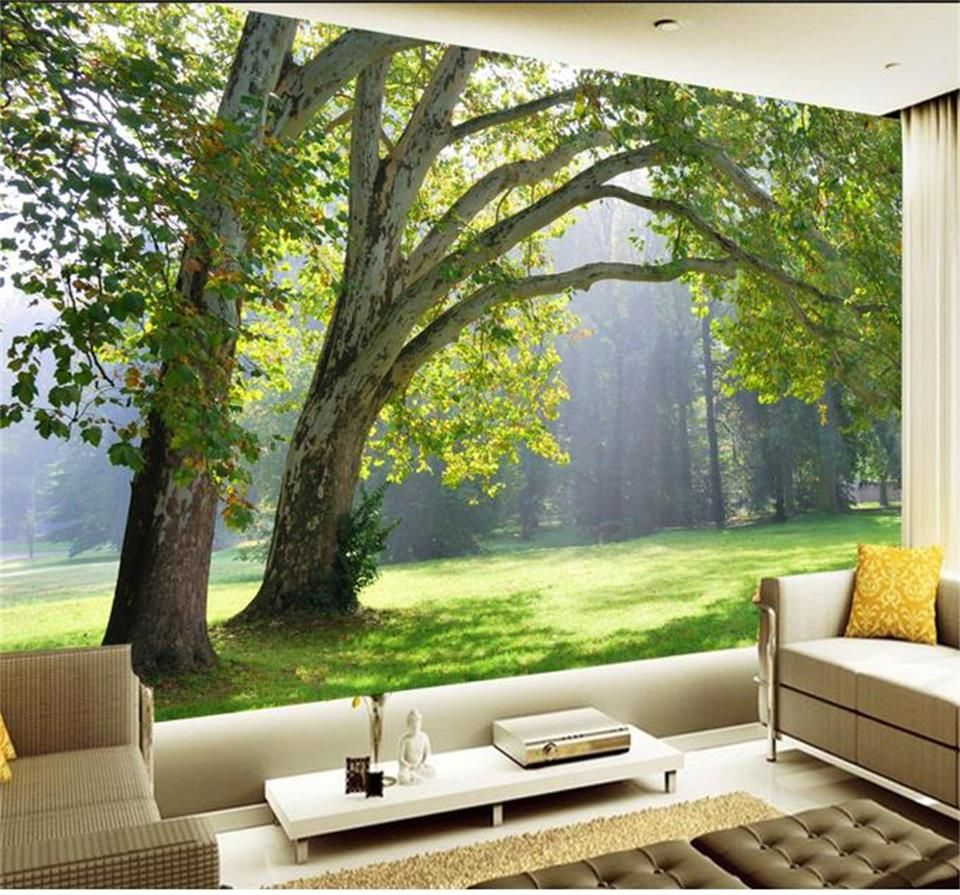 Cheap Wallpaper For Walls 3d Buy Quality Wall Mural Photo Wallpaper Directly From Chin Living Room Wall Wallpaper Wallpaper Living Room Room Wallpaper Designs