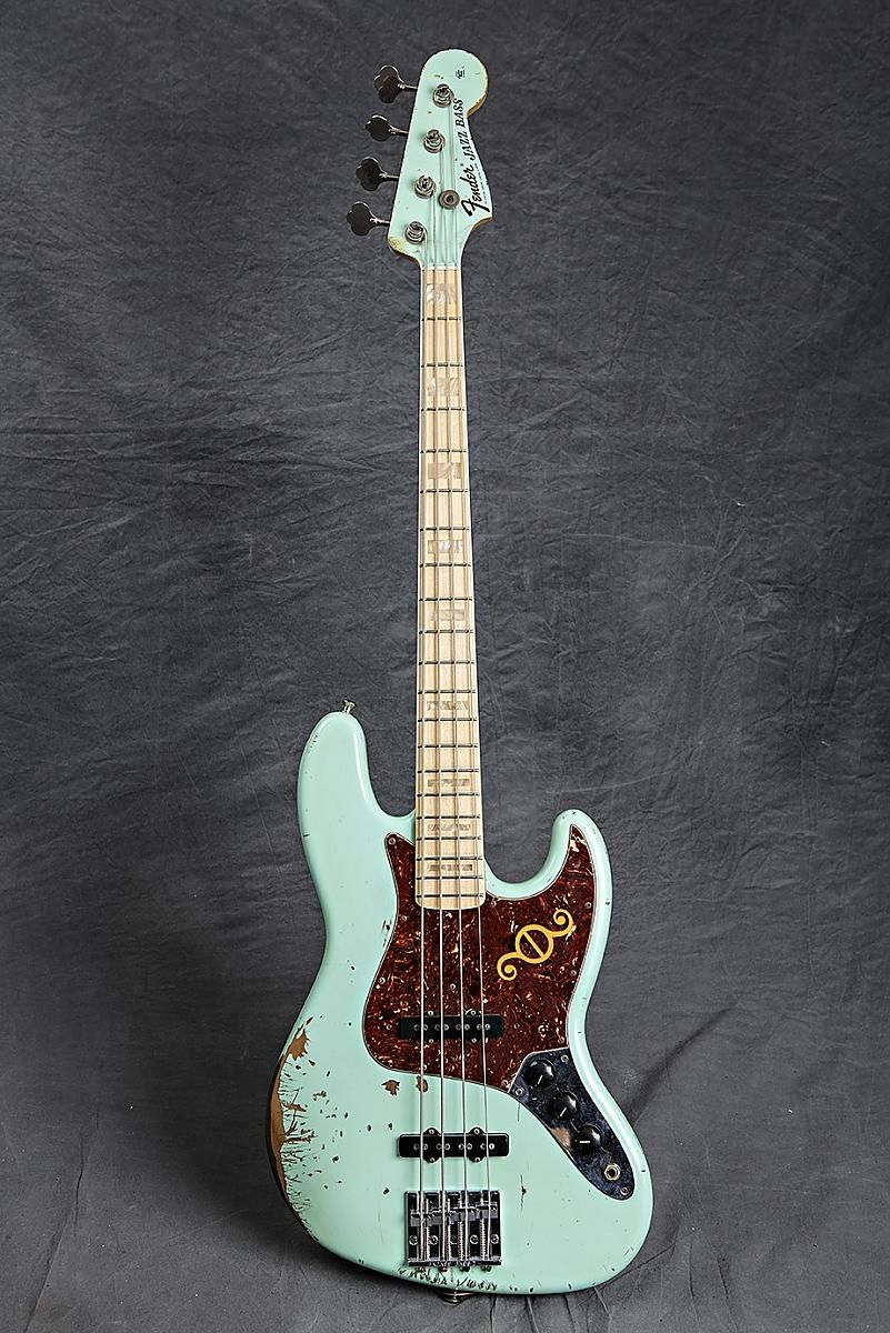 Bass Guitars Collection Here Fender Japan Pb-std E.bass With Soft Case With The Most Up-To-Date Equipment And Techniques