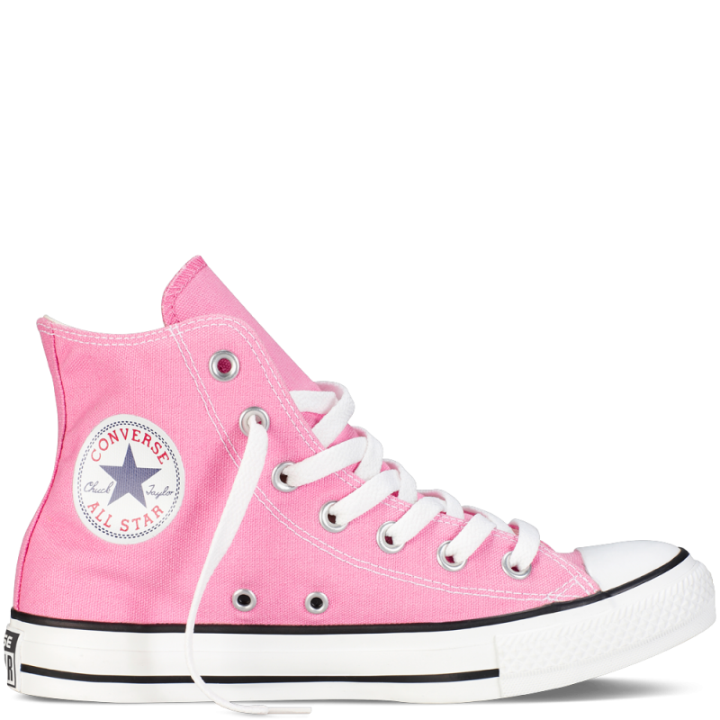 2all star converse rosa