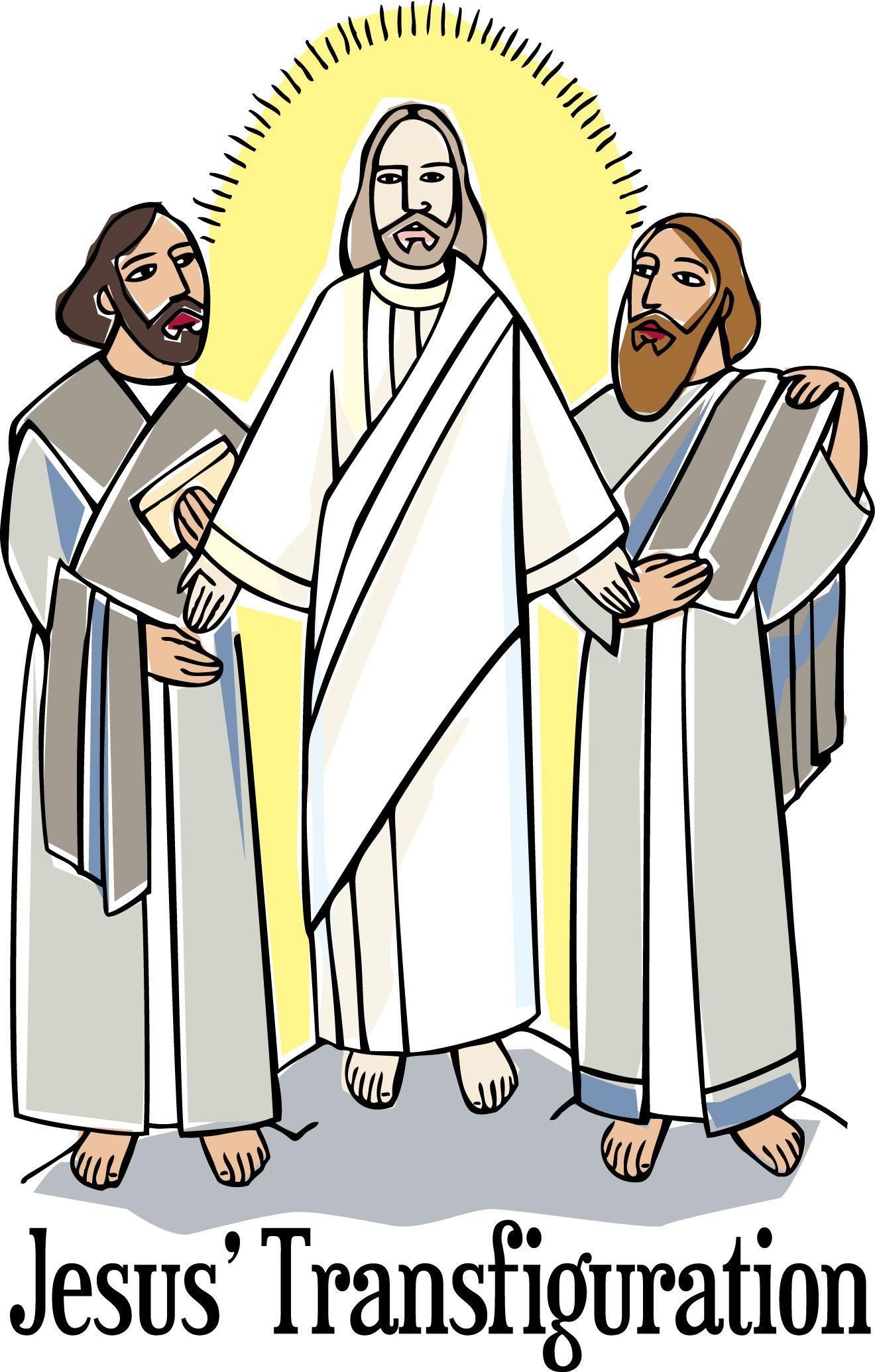 Pin By Sarah Graves On Sunday School Transfiguration Of Christ