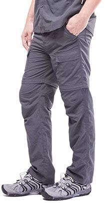 Top 10 Best Hiking Pants In 2018 Reviews Hiking Outfits