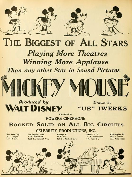 Motion Picture News (Oct-Dec 1929)