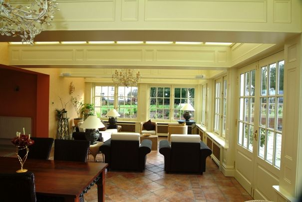 conservatory cladding by wall panels uk | Wall Panelling Ideas ...