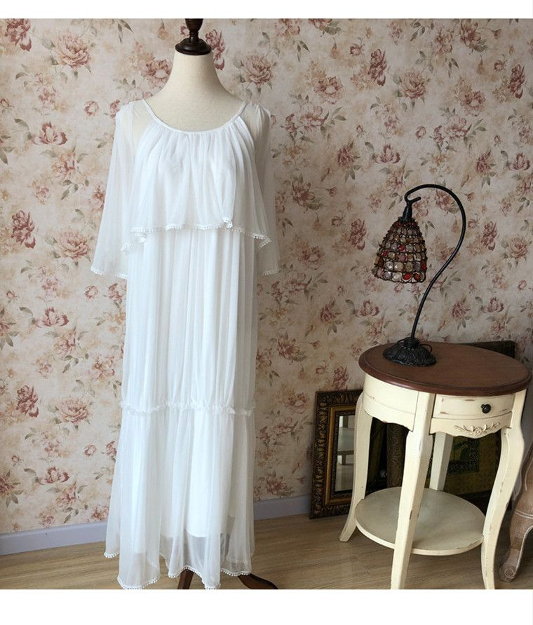 0fd3ab377e5a4  楽天市場 パジャマ 姫系 女の子 ルームウェア 可愛い レディース 春 夏 ホワイト 着