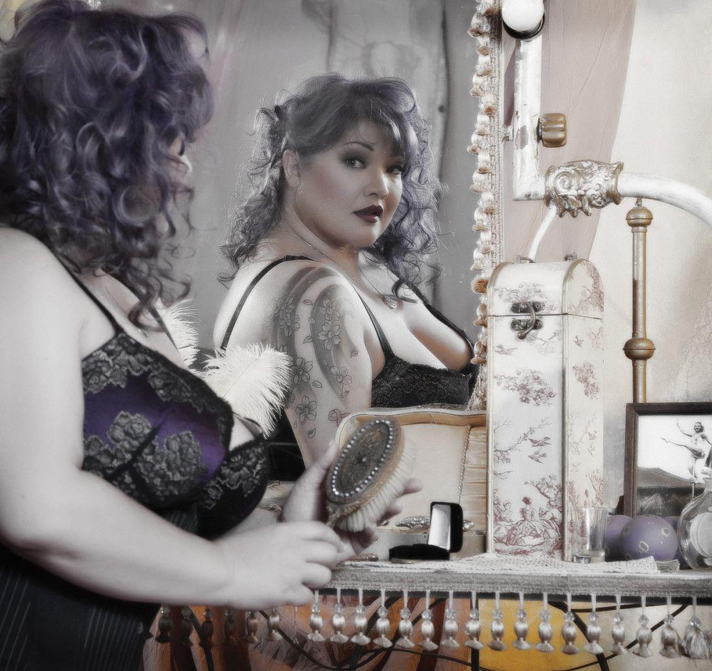 Kelly Shibari