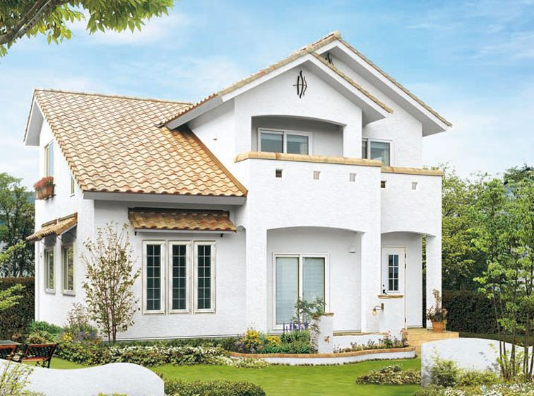 ブリアール 性能を追求する住宅メーカー 一条工務店