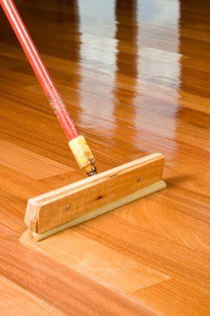How To Polish Wood Floors Restore Wood Wood Floor Restoration