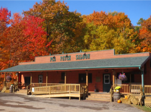 Manitowish Waters Wisconsin – Pea Patch Saloon