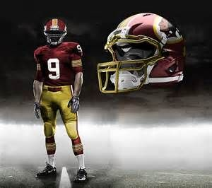 check out 489be 52303 Image result for redskins concept uniforms | Football ...