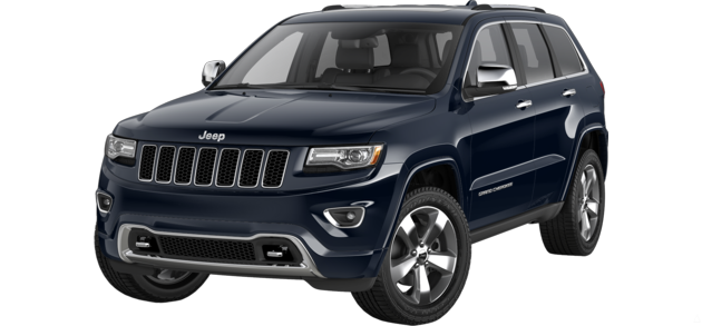 2014 Jeep Grand Cherokee Overland 4x2 Vesuvio Indigo Blue Jeep Brown Interior True Jeep Grand Cherokee 2014 Jeep Grand Cherokee Jeep Grand Cherokee Limited