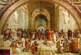 famous roman paintings - Google Search