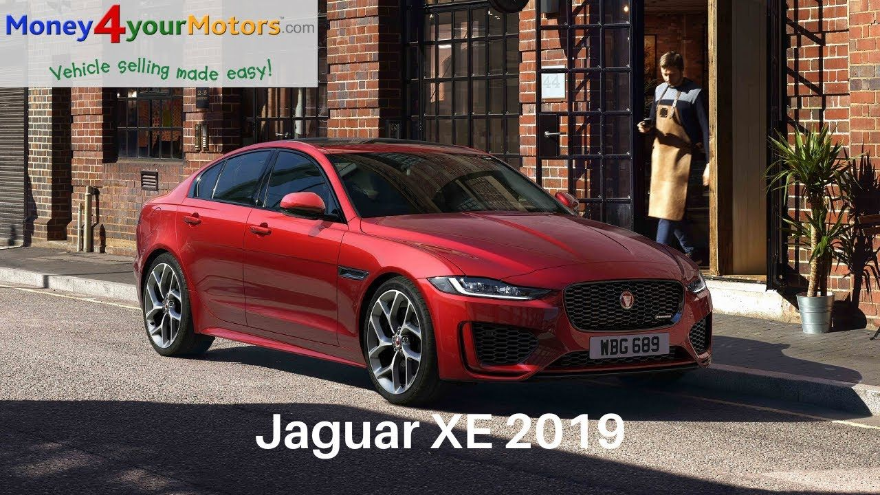 Jaguar Xe Car Review Volkswagen Touareg Jaguar Xe Volkswagen