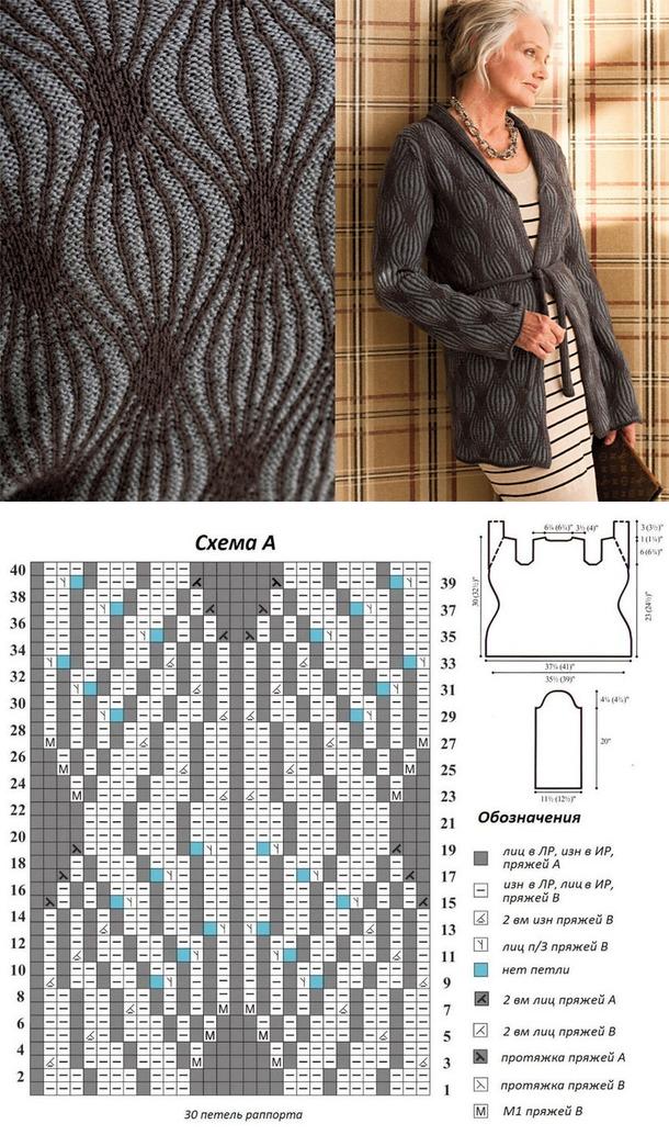 Photo of вязание бриошь схемы: 24 тыс изображений найÐ …