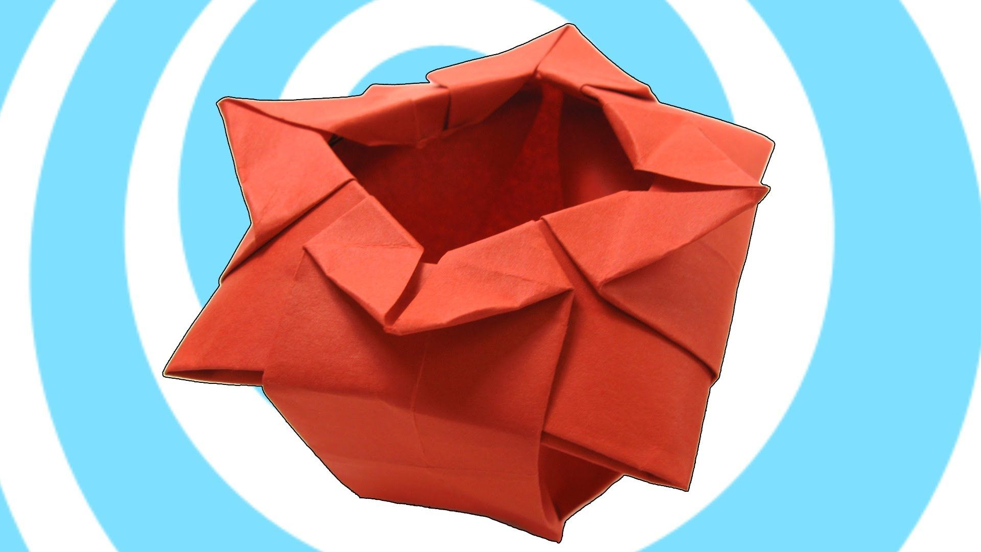 Pin On Origami Instructions