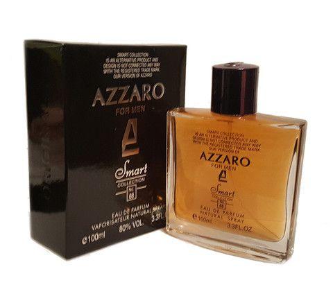 Smart Collection Azzaro Perfume For Men Our Version Azzaro For Men