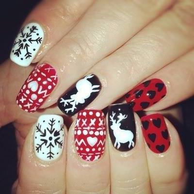 http://www.miascollection.com . Nails <3<3 ☻. ✿. ☻