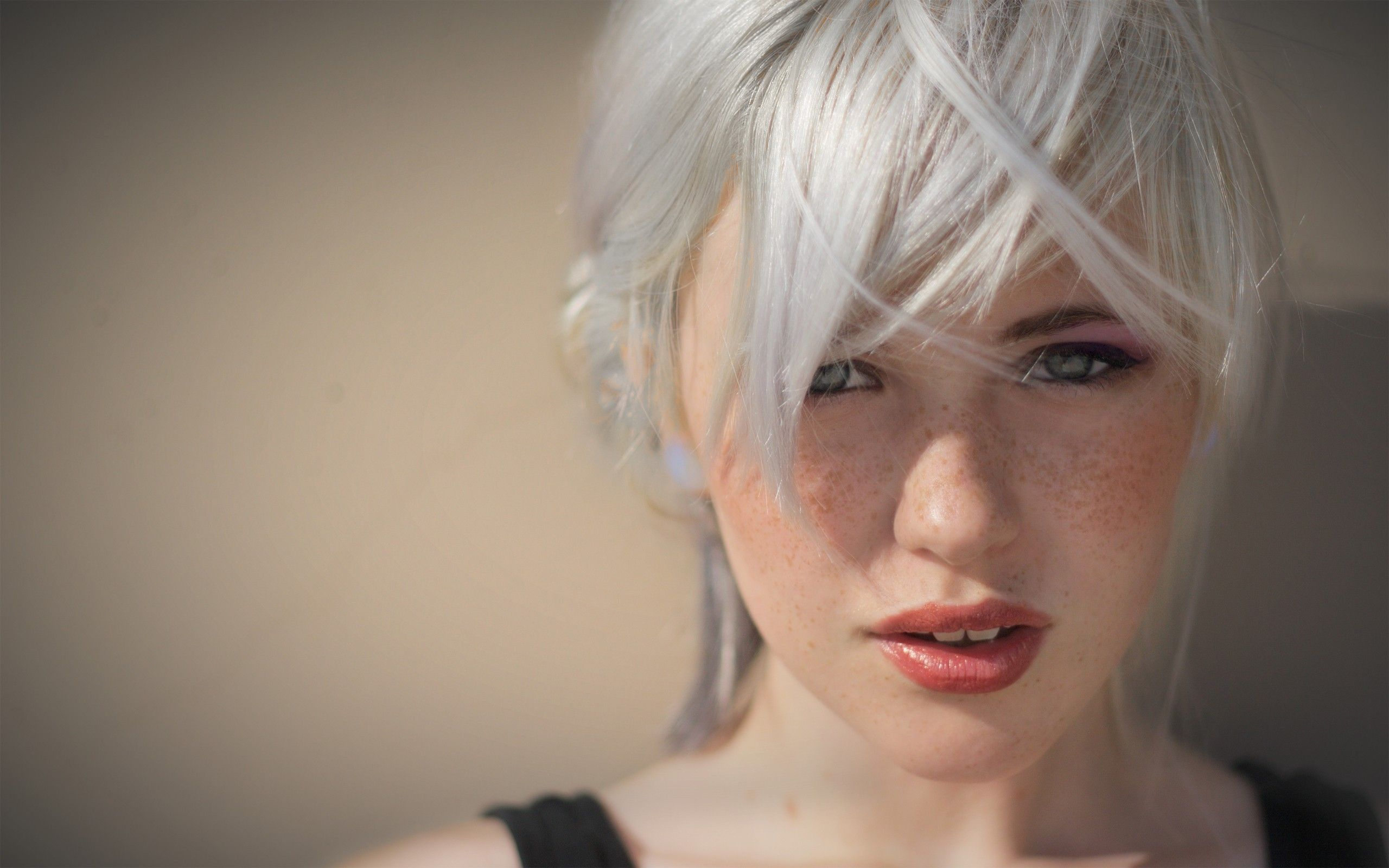 Coprire capelli bianchi senza tinta  62c1da97f926