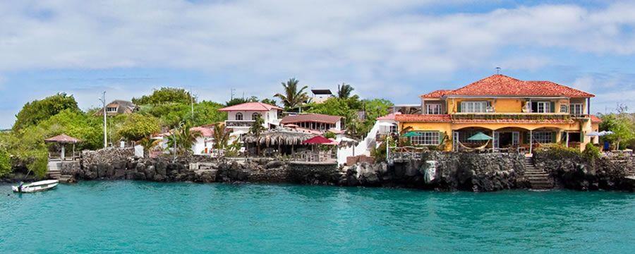 Galapagos House And Villa Als Casa Iguana Stay At One Of The Many Hotelsgalapagos Islandshouse