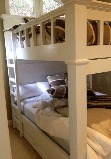 Ca King Bunk Bed With Queen Trundle Bunk Beds Kid Beds Kids Bunk Beds