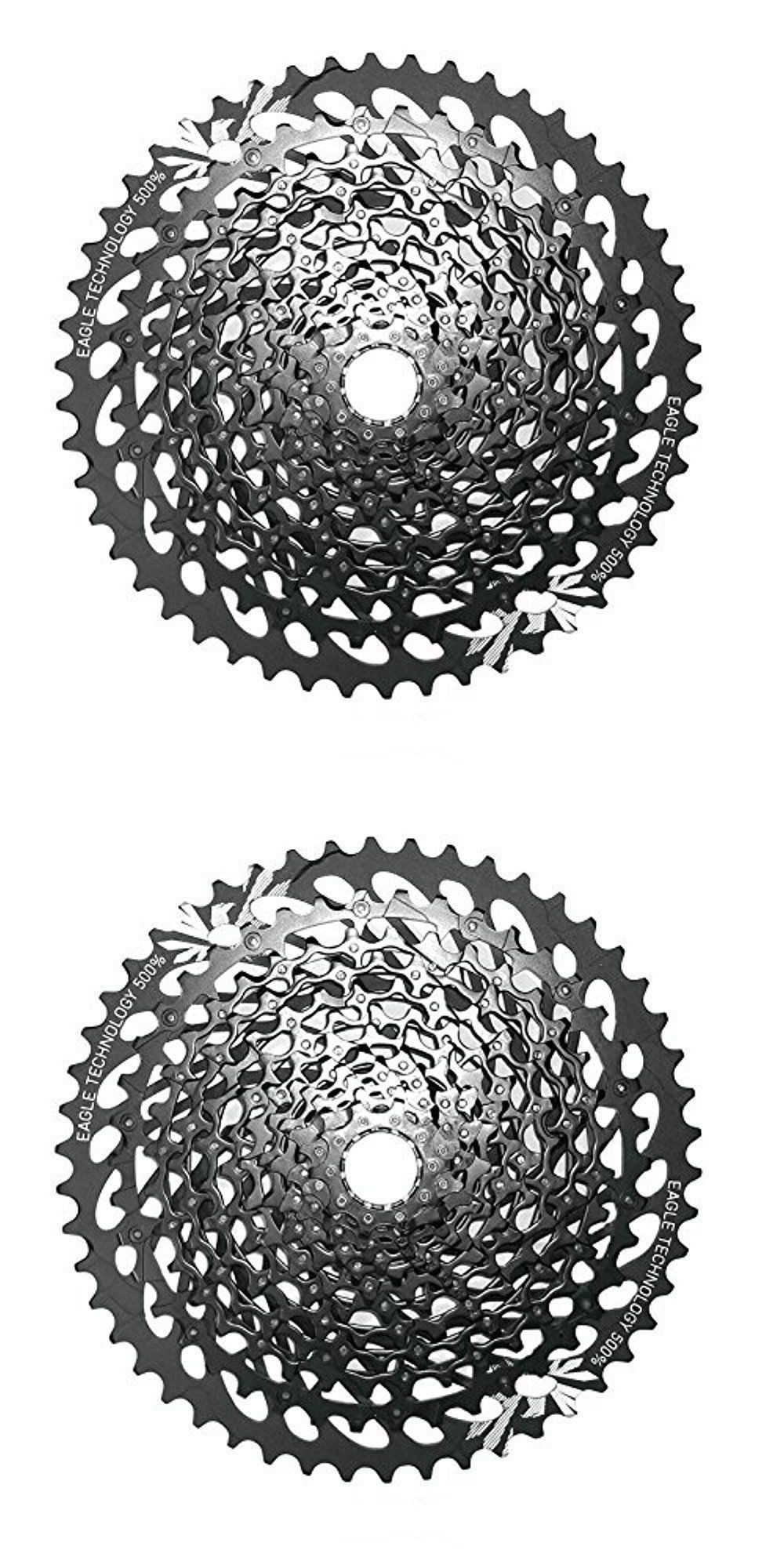 373cf337423 Cassettes Freewheels and Cogs 177809  Sram Xg-1275 Gx Eagle 12-Speed Mtb  Mountain Bike Cassette Black
