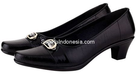 Sepatu Wanita Jms 0224 Adalah Sepatu Wanita Yang Nyaman Dan
